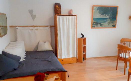 """""""Hübsche Minivilla"""" in Kiel – Heidenberg"""