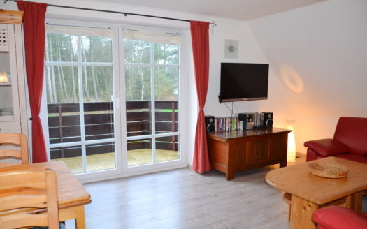Tolles 2-Zimmer-Appartement im OT Böhl